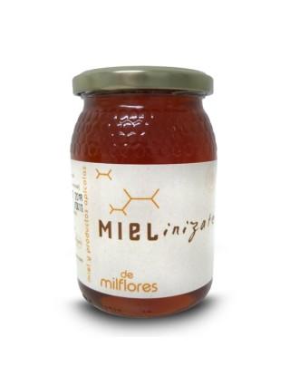 Miel de Milflores 500g