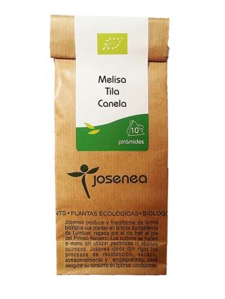 BIO MELISA-TILA-CANELA 10...