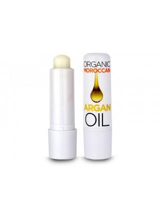 Protector labial con aceite...