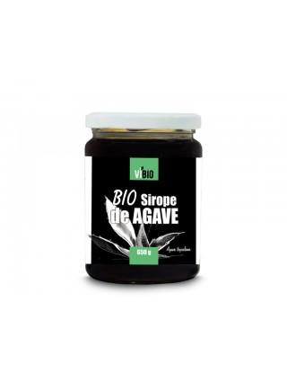 BIO Sirope de agave 650G