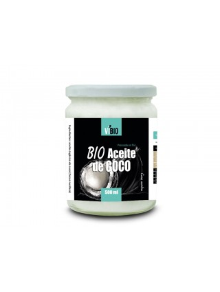 Bio Aceite de Coco 500ml...