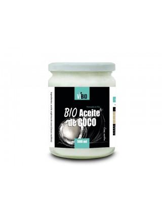 Bio Aceite de Coco 500ml -...