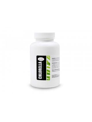 Chlorella 400 comprimidos