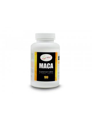 Maca 500mg - 100 comprimidos