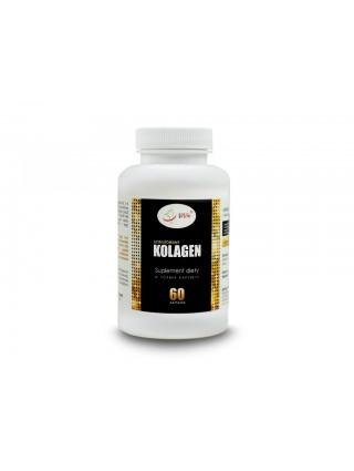 Colágeno marino - 60 cápsulas
