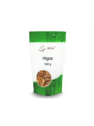 Higos 500g