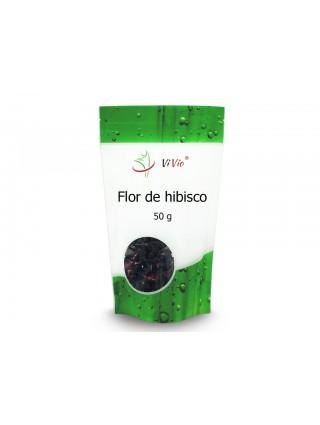 Flor de hibisco 50g