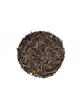 GOLDEN DRAGON (TÉ NEGRO) 50G