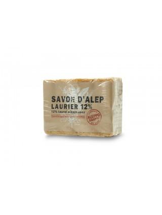 Jabón de Alepo (12% de...
