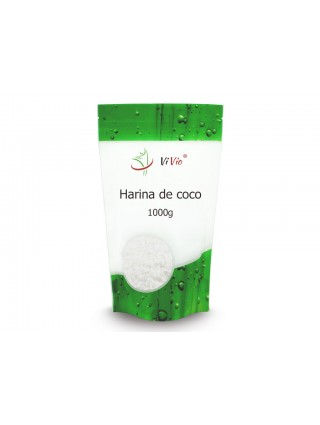 Harina de coco 1000g