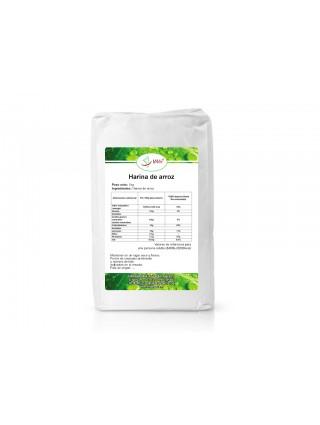 Harina de arroz 1kg