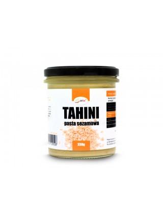 Tahini - pasta de sésamo 330g