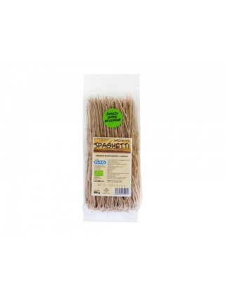 BIO Espaguetis de espelta...