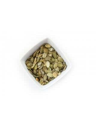 Pipas de calabaza a granel