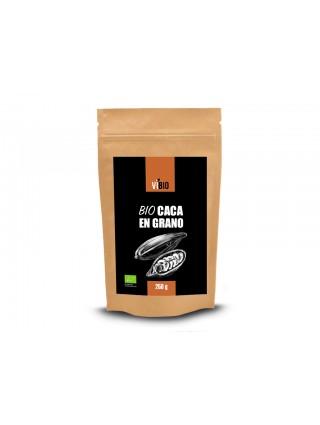 BIO Cacao en grano 250g