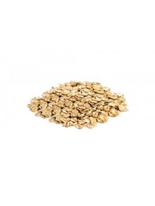 Copos de espelta a granel