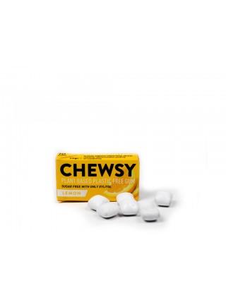 Chicles con xilitol CHEWSY...