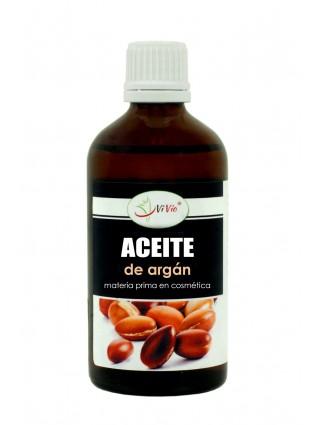 Aceite de argán 100ml