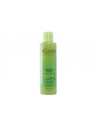 Kueshi Gel exfoliante...
