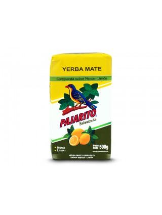 """Yerba Mate """"Pajarito""""..."""