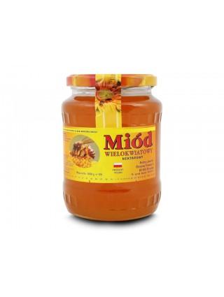 Miel de Milflores - Los...