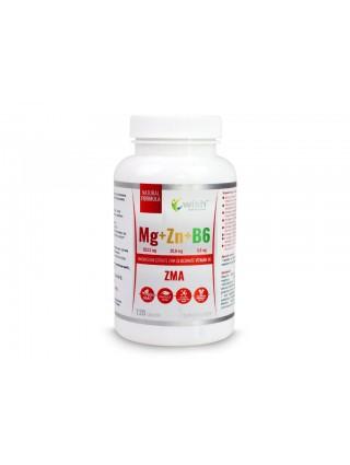 Magnesio + Zinc + Vitamina...