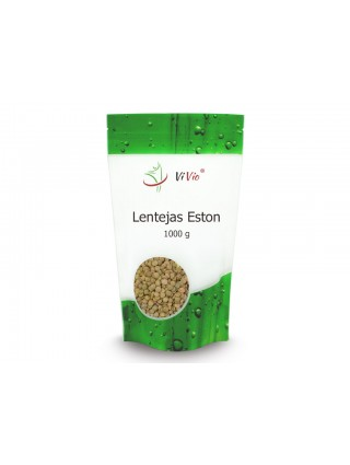Lentejas Eston (verdes) 1kg