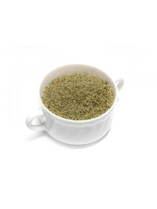 Café verde molido a granel