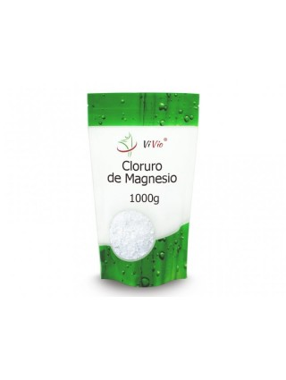 Cloruro de magnesio 1000g