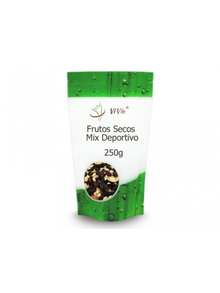 Frutos secos mix deportivo...