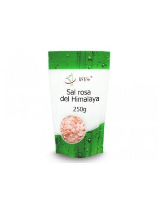 Sal rosa del Himalaya...