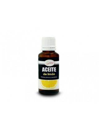 Aceite esencial de limón 30ml