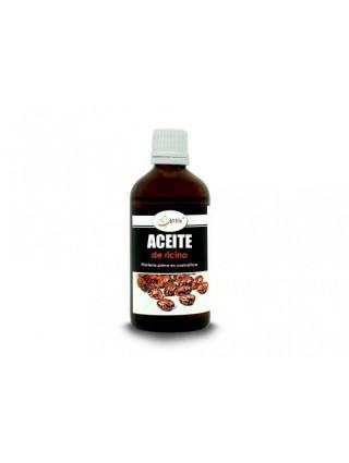 Aceite de ricino 100ml